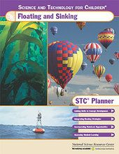 STC Planner: Floating and Sinking