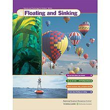 STC Literacy Series™ Floating and Sinking eBook