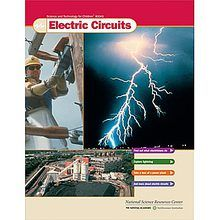 STC Literacy Series™: Electric Circuits, Pack of 8