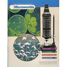 STC Literacy Series™: Microworlds, Pack of 8