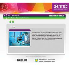 STC™ Microworlds Interactive Whiteboard Activity