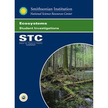 STC™ Ecosystems Student Investigations eBook