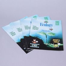 KIDS DISCOVER: Ecology, Pack of 8