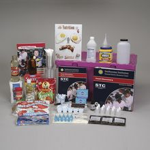 Food Chemistry Unit Kit - Two Use