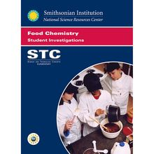 STC™ Food Chemistry Student Investigations eBook