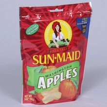 Apple, Dried, 5-oz Package
