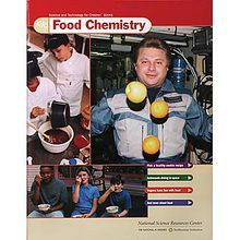 STC Literacy Series™: Food Chemistry
