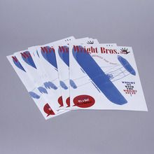 KIDS DISCOVER: Wright Brothers, Pack of 8