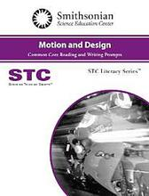 STC Literacy Series™ Motion and Design Common Core Reading and Writing Prompts, School License