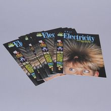 KIDS DISCOVER: Electricity, Pack of 8