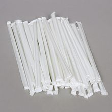 Straw, Flexible, Drinking, Pack of 40