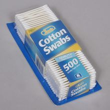 Cotton Swab, Pack of 500