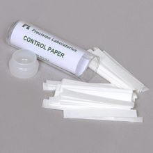Paper, Control, Strip, Pack of 100