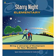Starry-Night single-seat License, Grades K-4