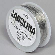 Wire, Nichrome, 20 Gauge, Roll