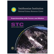 STC-Secondary™: Experimenting with Forces and Motion Student Guide eBook, Pack of 32