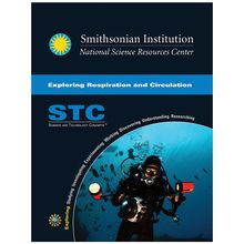 STC–Secondary™: Exploring Respiration and Circulation Student Guide eBook, Pack of 32