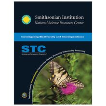 STC-Secondary™: Investigating Biodiversity and Interdependence Student Guide eBook, Pack of 32