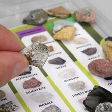 Explore With Me Geology®: Rocks & Minerals