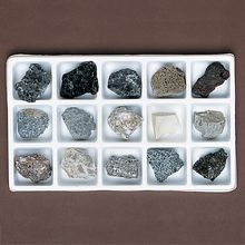 Igneous Rocks Collection