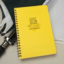 All-Weather Student Journal