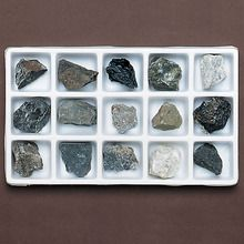Metamorphic Rocks Collection