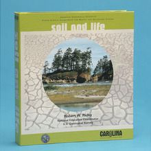 Soil and Life Activity Book