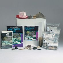 Rock Cycle Videolab with DVD