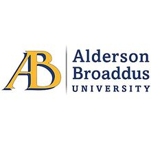 Alderson Broaddus University Anatomy & Physiology 2