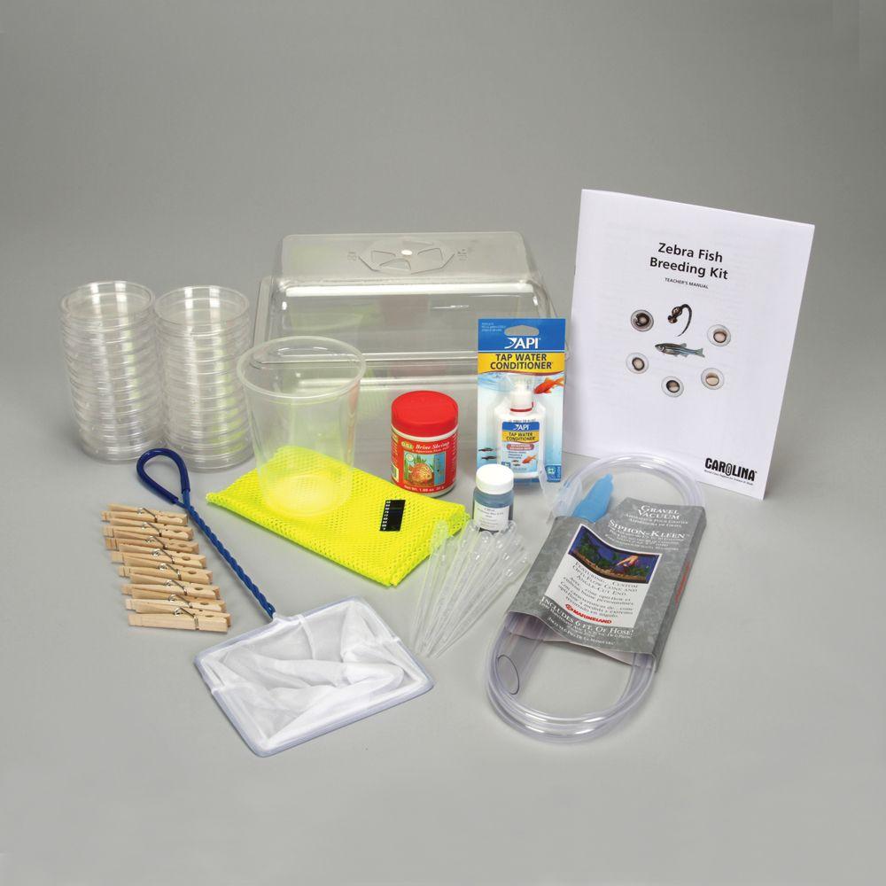 Zebrafish Breeding Kit