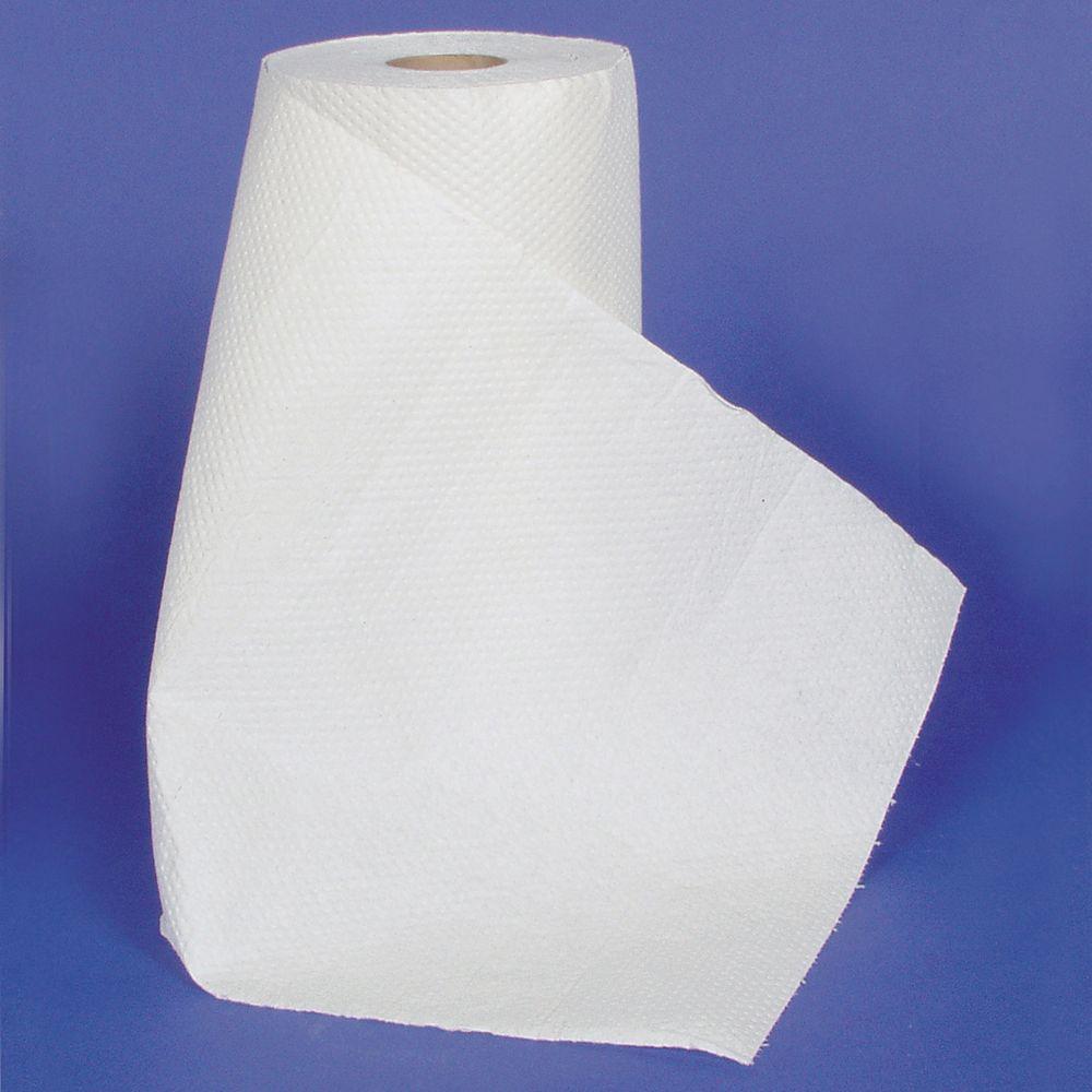 Paper Towels White 2 Ply 90 Sheets Per Roll Carolina Com