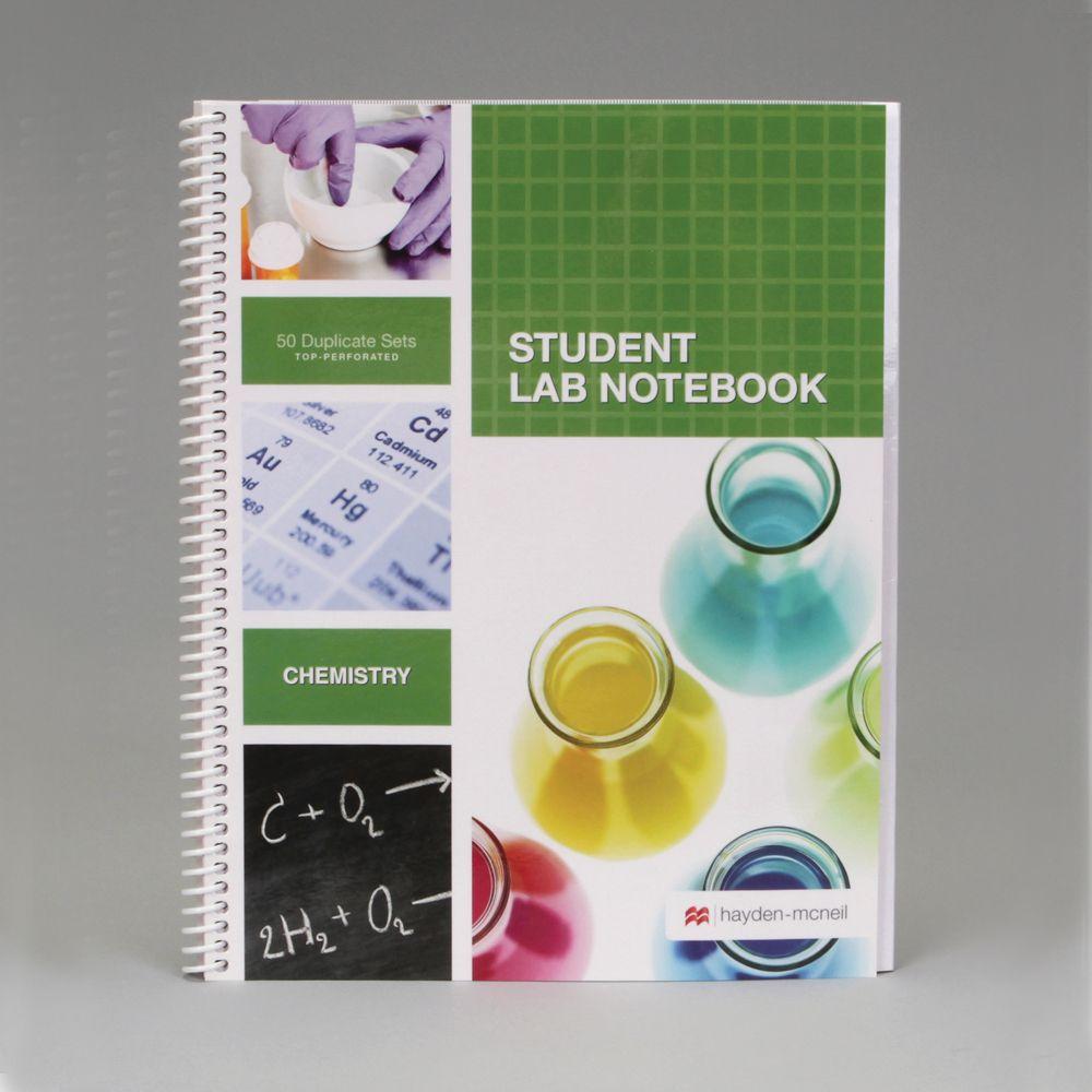 Laboratory notebooks carolina laboratory notebooks fandeluxe Choice Image