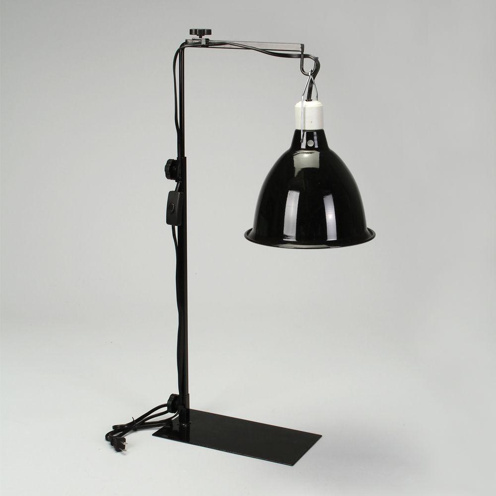 Deep-Dome Light Fixture