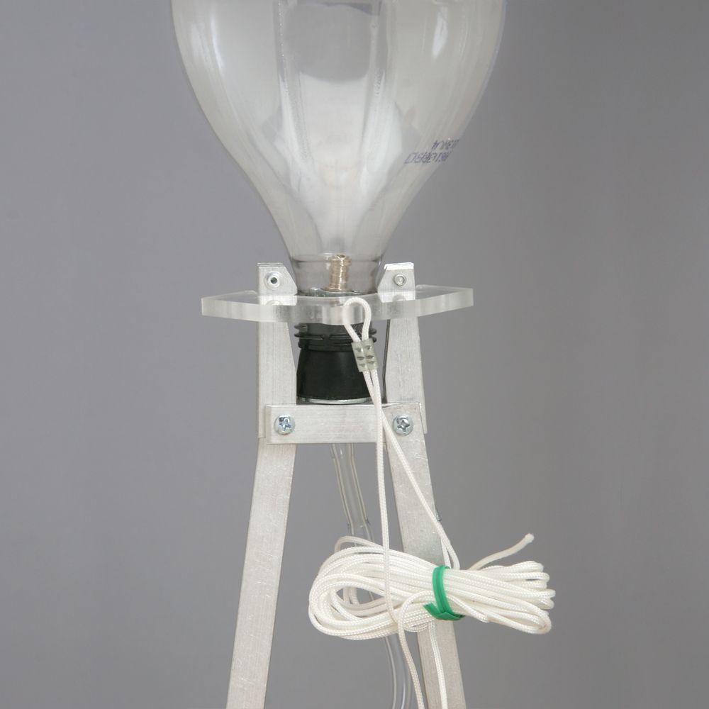 Water Bottle Rocket Launcher: Bottle Rocket Launcher, Dual