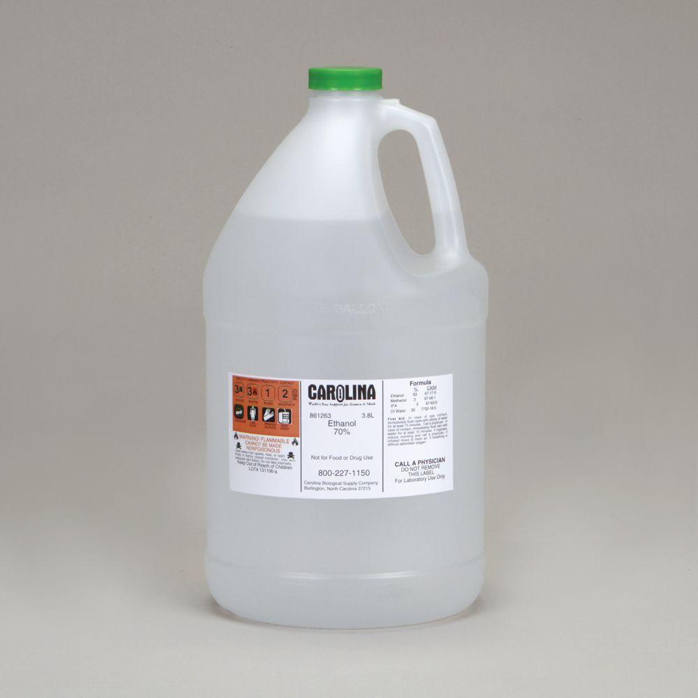 ethanol 70