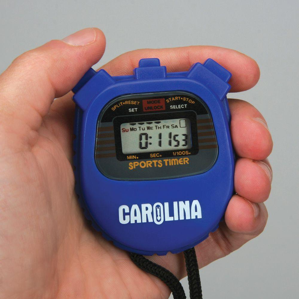 stopwatch carolina com