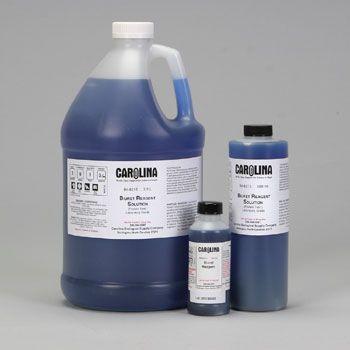 biuret reagent Biuret test solution, 100 ml flinn lab chemicals, your safer source for  science.