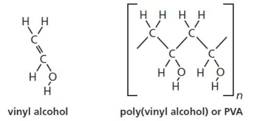 Simply Slime An Introduction To Polymer Chemistry