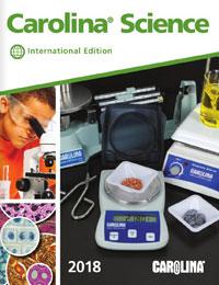Carolina® Science: International Edition catalog