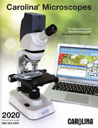 Carolina® Microscopes catalog