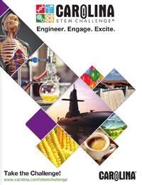 Carolina STEM Challenge® catalog