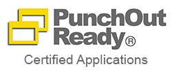 PunchOut Ready Certified Applications