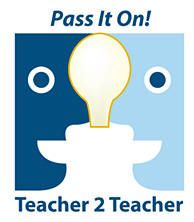 Teacher 2 Teacher Tips