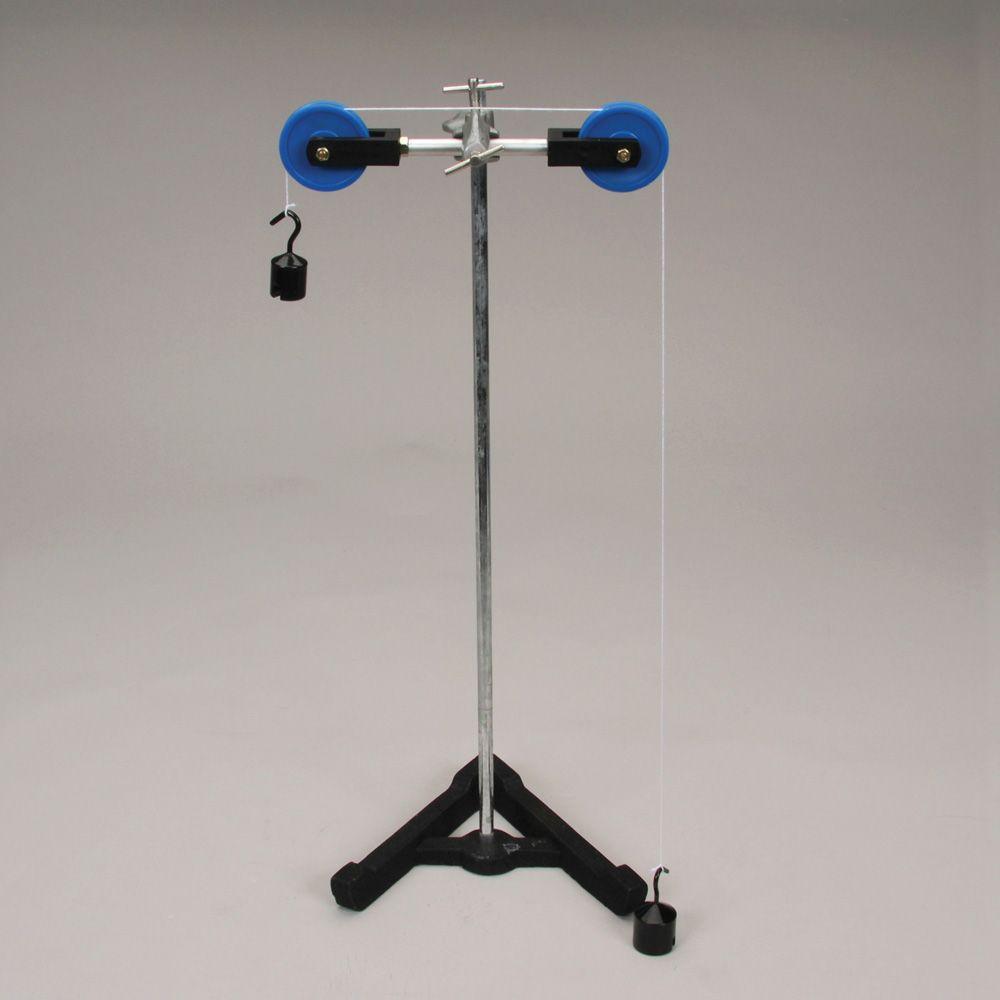 Ideal Atwood Machine | Carolina com