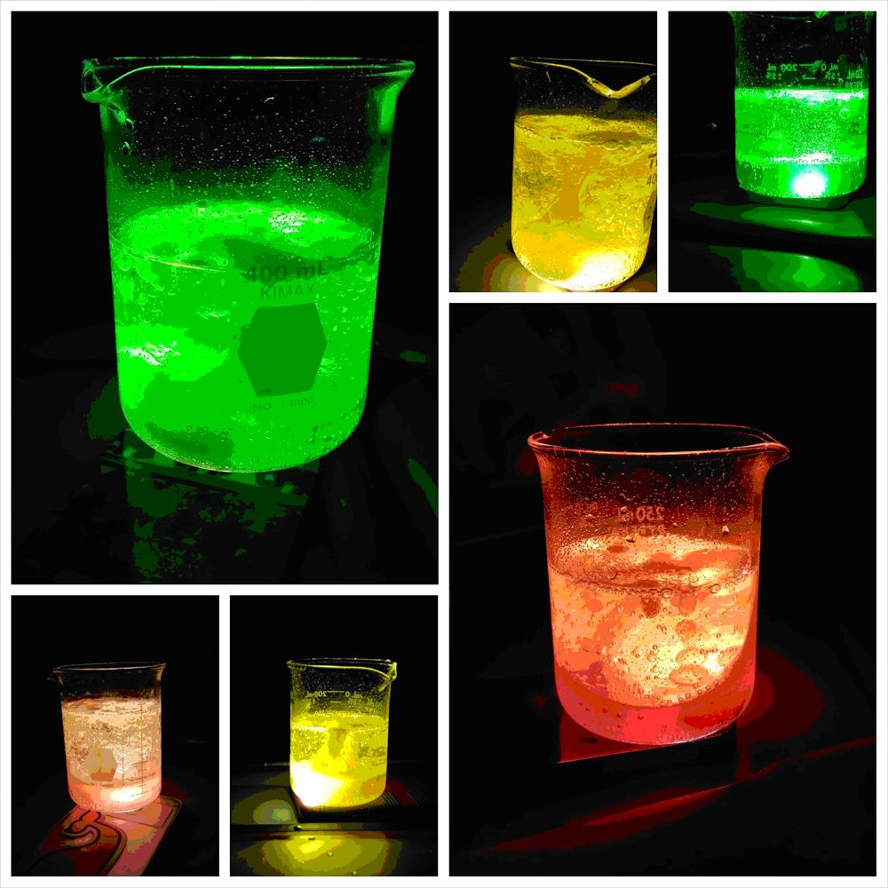 The Lava Lamp Lab: A Guided-Inquiry Approach to