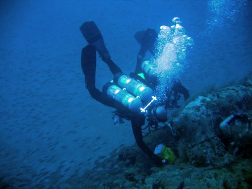 Scuba Diving And Gas Laws Carolina Com