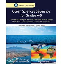 GEMS® Ocean Sciences Sequence for Grades 6-8 Teacher's Guide