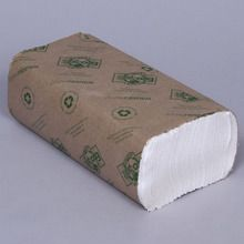 Paper Towel, white, Pack of 200