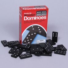 Dominoes, Pack of 24