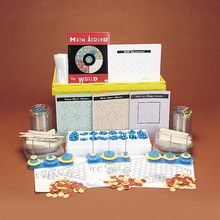 GEMS: Math Around the World Kit